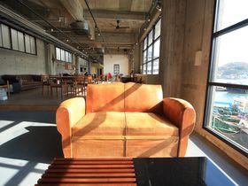 仕事は旅先でする時代!尾道「ONOMICHI SHARE」の提供する快適な作業空間へ|広島県|トラベルjp<たびねす>