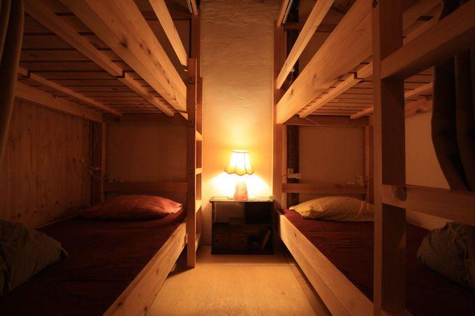 DIYで作られた温かみのあるお部屋たち