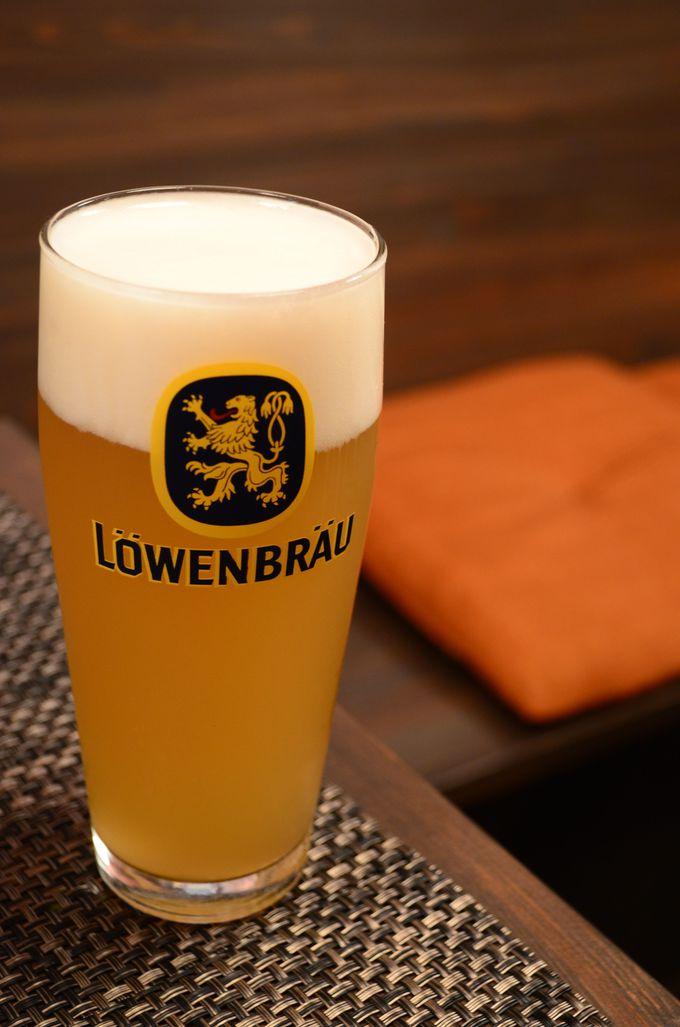 本格的なドイツ料理を楽しもう
