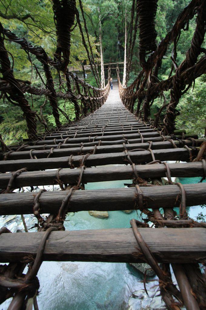 そもそも吊橋効果って