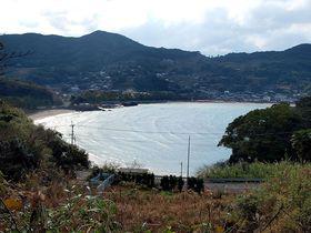 長崎・平戸島 キリシタンの信仰を伝える「根獅子町」の史跡巡り|長崎県|トラベルjp<たびねす>