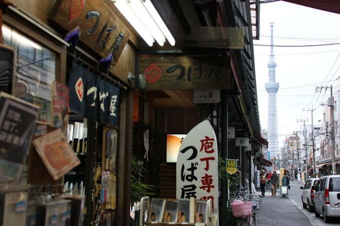 関東大震災、戦争を経て今の形へ…かっぱ橋道具街は幾度の国難を乗り越え発展した商店街だった