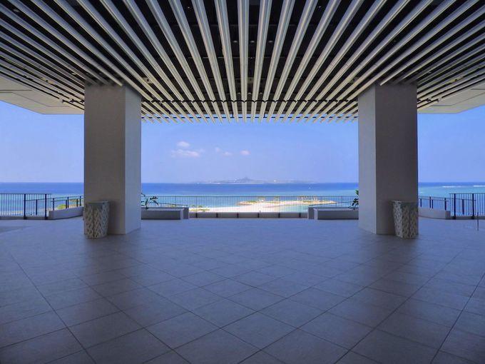 1日目:沖縄美ら海水族館近くのリゾートホテルがおすすめ!
