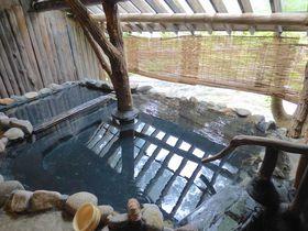 4種の館内湯巡りを堪能!会津・東山温泉「新滝」は全て源泉掛け流しの宿|福島県|トラベルjp<たびねす>