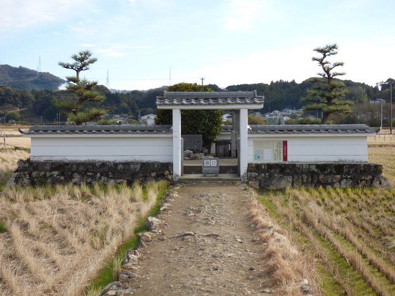 『おんな城主 直虎』の舞台「龍潭寺」と周辺スポットを巡る