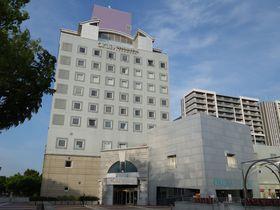 未来都市つくばの観光起点はココ「オークラフロンティアホテルつくば」から|茨城県|トラベルjp<たびねす>