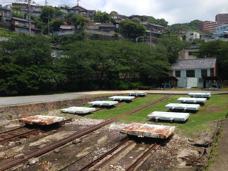 長崎の隠れた世界遺産!「小菅修船場跡」は日本の近代造船所発祥の地