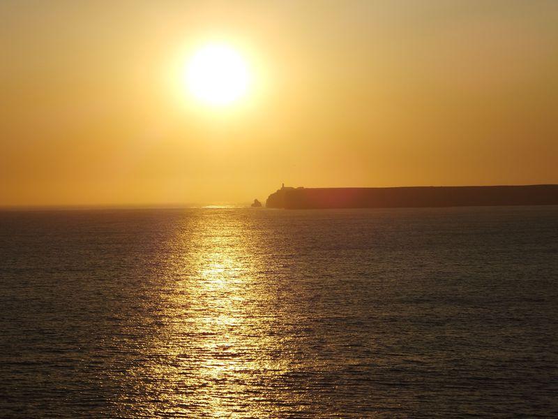 沢木耕太郎『深夜特急』の聖地!ポルトガル・サグレスはユーラシア最果ての地