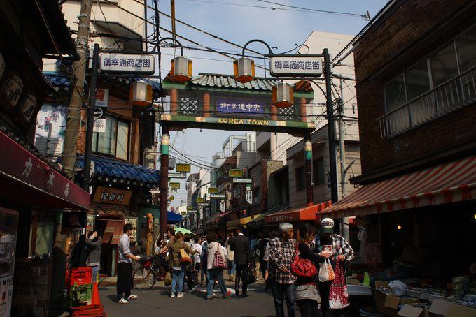 韓国関連の食材、商品なんでもあります