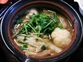 長芋よりコシがあってうまい「山の芋鍋」とは?角館・安藤醸造で秋田名物を格安で堪能!