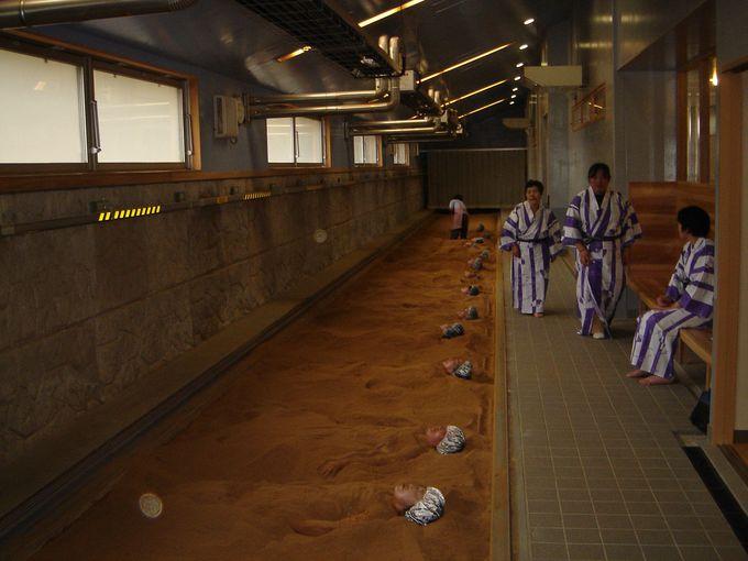 日本最大級のひのき酵素風呂!秋田「田沢湖高原温泉 プラザホテル山麓荘」