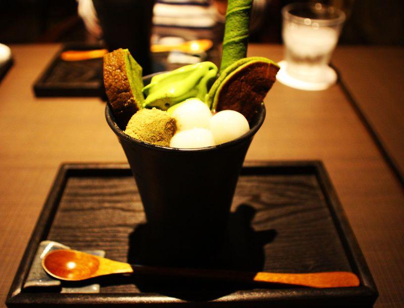 京都人も食べたい!和カフェで頂く極上抹茶パフェベスト5