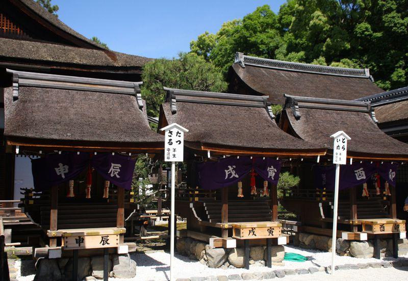 早朝散歩のススメ!京都最強のパワースポット下鴨神社ガイド