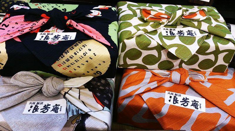 オシャかわいい!大阪国際空港で買いたい大阪土産5選!