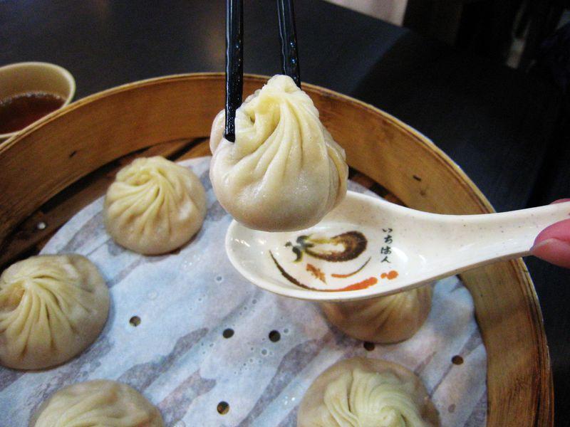 一度は食べておきたい!台湾人も愛する人気小籠包ベスト5!