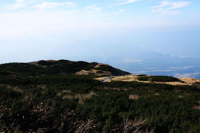 鳥取県の富士山!?中国地方の最高峰「大山」