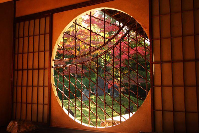 京都の紅葉名所「東福寺」の穴場スポット!「光明院」で美しい庭と紅葉を堪能