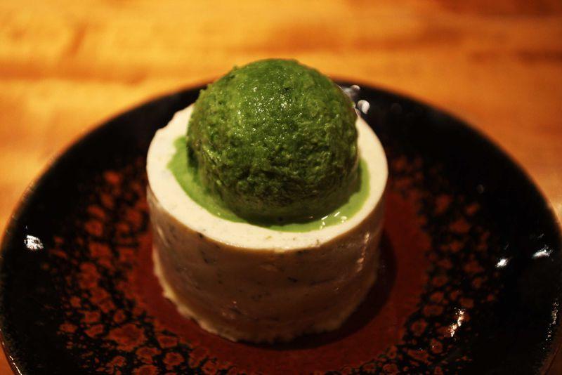 京都一濃厚な抹茶スイーツが食べられる老舗!「茶香房長竹」
