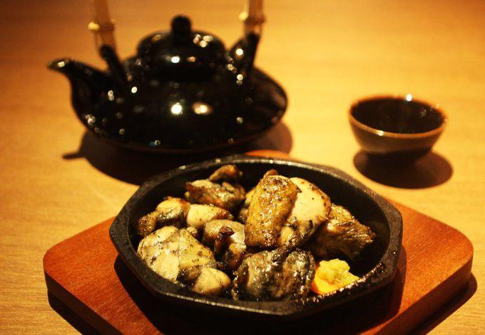 宮崎で愛されてきた宮崎鶏と焼酎「宮崎酒場 ゑびす」