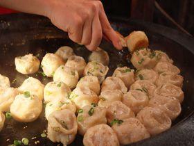 神戸・南京町の食べ歩き6選!絶品小龍包に珍しい黄金餅はオススメ!