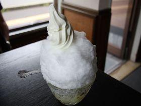 秋田人が愛してやまない「生グソ」って?夏限定オープンの「広栄堂」