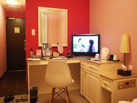 りかちゃん人形のお部屋に泊まっているみたい!ニューオーサカホテル心斎橋のキュートなレディースフロア|大阪府|トラベルjp<たびねす>