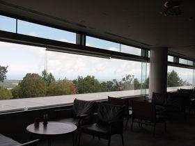 絶景カフェに緑あふれる露天風呂!津軽富士・岩木山の麓にたたずむロックウッド・ホテル&スパ|青森県|トラベルjp<たびねす>