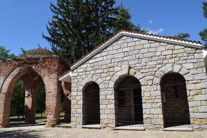 世界遺産「トラキア人の墳墓」とは?