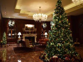大阪で中世ヨーロッパの古城クリスマス体験!ザ・リッツカールトン大阪はスペシャルスイーツも必見!|大阪府|トラベルjp<たびねす>