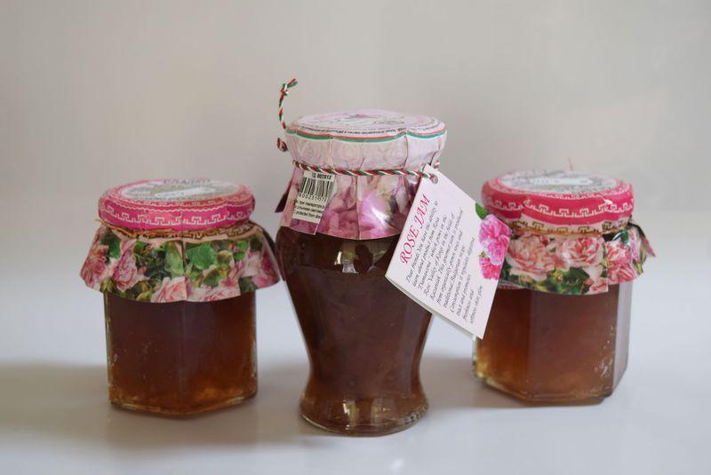 食べるローズは整腸作用抜群!ブルガリアのバラ土産5選!