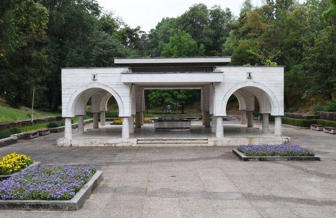 体のいたるところにいいといわれるブルガリアの温泉水