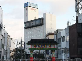 下関駅目の前!リーズナブルな下関ステーションホテルは有名海鮮丼の店もすぐ裏手!|山口県|トラベルjp<たびねす>