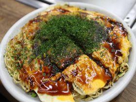 広島行ったら辛つけ麺と広島風お好み焼きは外せない!|広島県|トラベルjp<たびねす>