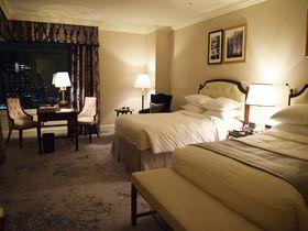 ホテルの中のホテル「クラブレベル」が一新!ザ・リッツ・カールトン大阪|大阪府|トラベルjp<たびねす>