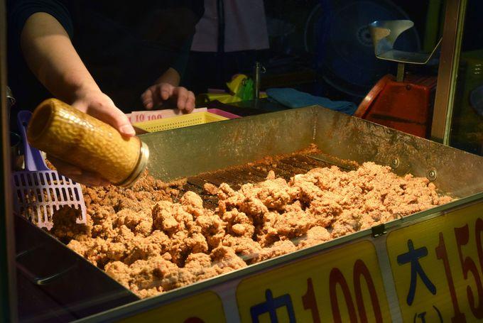 台湾グルメで外せないから揚げや土魠魚羹も!