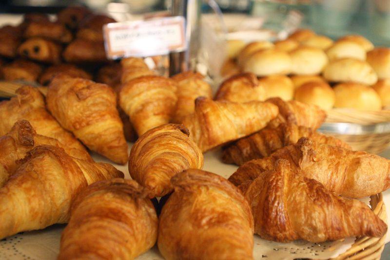 神戸のおいしいパン朝食なら「神戸元町東急REIホテル」