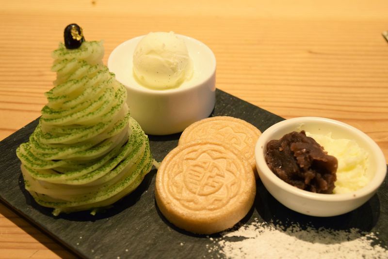京都祇園「あのん」のあんぽーねはお土産にぴったり!