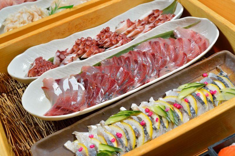 朝ごはんは刺身食べ放題!ダイワロイネットホテル八戸