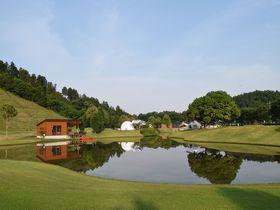 全10室の水辺でまどろむラグジュアリーキャンピング!滋賀・グランエレメント|滋賀県|トラベルjp<たびねす>