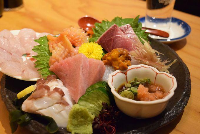 海鮮が安いだけの店からふわふわお好み焼きまで!ルクア大阪バルチカ人気5店