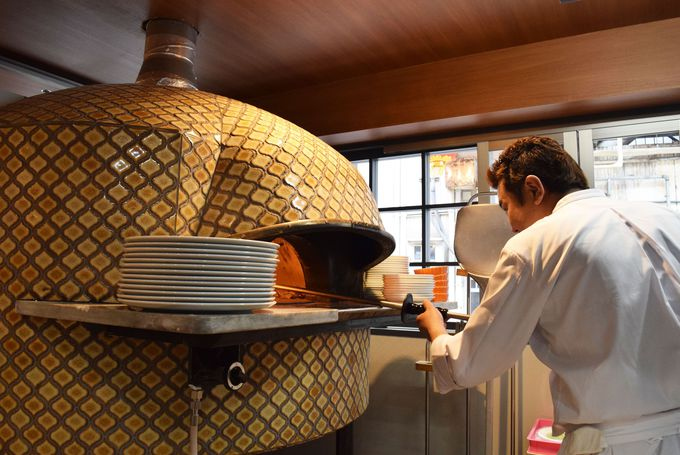 本格派イタリアンレストランがオープン!