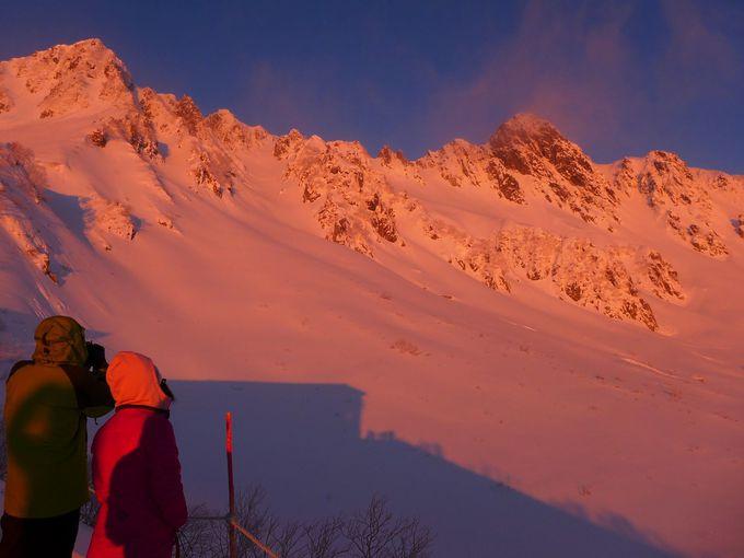 標高2612m!「ホテル千畳敷」は冬がおすすめの絶景ホテル(長野)