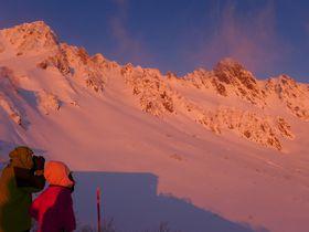 標高2,612mの絶景ホテル!長野県「ホテル千畳敷」は冬がおすすめ|長野県|トラベルjp<たびねす>