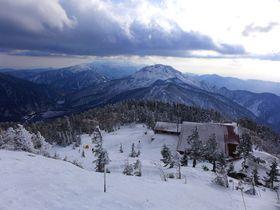 女性でも行ける冬の北アルプス登山!「西穂山荘」は冬山初級者にオススメ|長野県|トラベルjp<たびねす>
