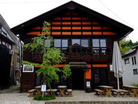 日本の原風景が残る新潟県十日町市・古民家カフェ「澁い」がステキ!|新潟県|トラベルjp<たびねす>