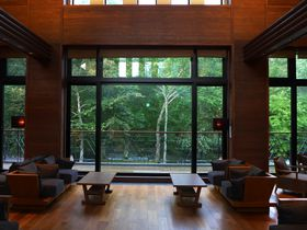 カップルにおすすめ!北海道「ラビスタ阿寒川」は自然豊かな森に建つ大人の温泉リゾート|北海道|トラベルjp<たびねす>