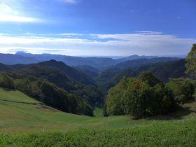 見晴らし抜群!群馬県ほたか牧場キャンプ場で爽やかな朝を迎えよう!|群馬県|トラベルjp<たびねす>
