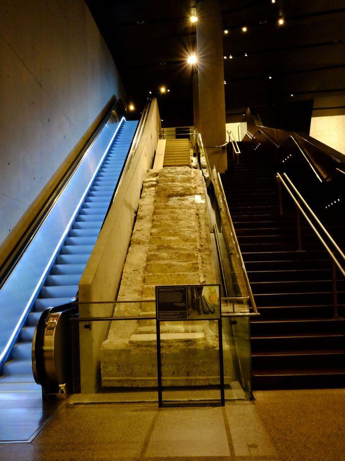 生存者の階段