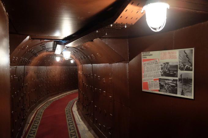地下18階はどうなってる?