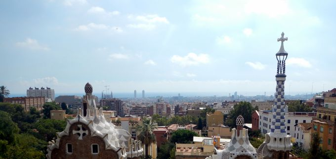 3.バルセロナ(スペイン)